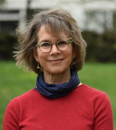 Laura Impert - relational psychotherapist and psychoanalyst